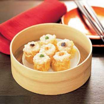 สูตรวิธีการทำอาหารจีน-ติมซำ-ขนมจีบกุ้ง