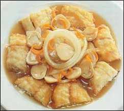 สูตรวิธีการทำอาหารไทย-ปลากะพงน้ำมันหอย