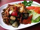 ผัดปูนิ่มพริกไทยดำ